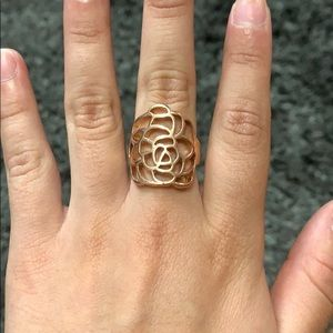 Jewelry - Rosegold ring